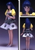 photo of Lynn Minmay Green Stage Dress Ver.