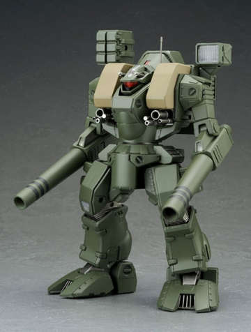 main photo of MBR-04-Mk VI Destroid Tomahawk Olive Drab ver.