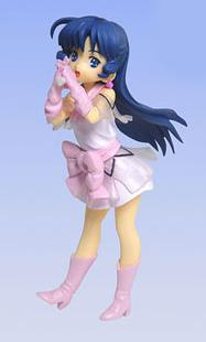 main photo of Harf Age Girls Macross Heroine 2: Lynn Minmay