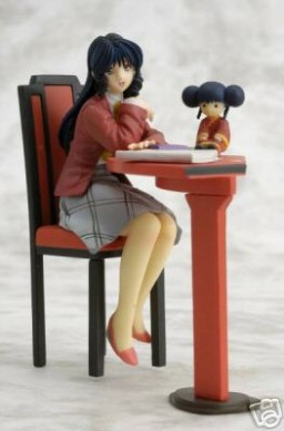 main photo of Lynn Minmay Minmay with Desk