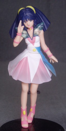 main photo of Macross Collection Part 3: Lynn Minmay
