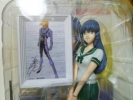 photo of Lynn Minmay Green Highschool Uniform Ver.