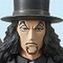 OP High Spec Coloring Figure Vol. 5: Rob Lucci