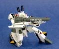 photo of VF-1S Strike Valkyrie (Roy Focker Custom)