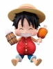 photo of chibi-arts Monkey D. Luffy