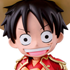 Chibi-Arts Monkey D. Luffy