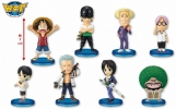 photo of One Piece World Collectable Figure Vol. 7:  Helmeppo