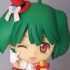 Ichiban Kuji Premium Macross F ~Utahime Collection~ First Stage: Ranka Lee