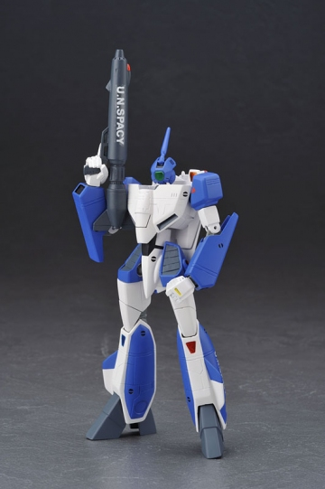 main photo of GN-U Dou: VF-1A Maximillian Jenius