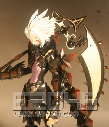 main photo of Haseo