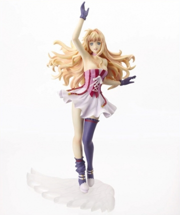 main photo of SQ Sheryl Nome Last Episode Ver.