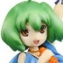 Macross Heroine 2: Ranka Lee Blue ver.