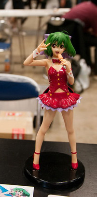 main photo of Ranka Lee