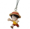 photo of One Piece Road of Ace Rescue Straps: Monkey D. Luffy