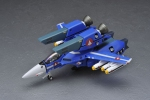 photo of VF-1J Maximillian Jenius Super Parts Ver.