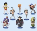 photo of One Piece World Collectable Figure Vol.11: Hannyabal