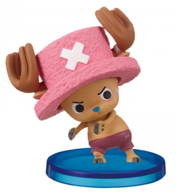 main photo of One Piece World Collectable Figure Vol.13: Chopper