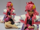 photo of SEED Heroines 6: Lacus Clyne