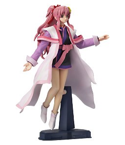 main photo of Haro Cap Gundam SEED Destiny 1: Lacus Clyne