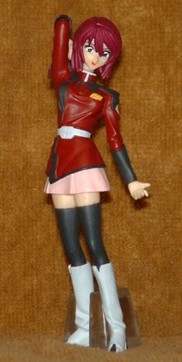 main photo of HGIF Gundam Characters 2: Lunamaria Hawke
