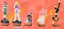 photo of SEED Heroines 3: Lacus Clyne