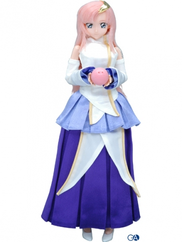 main photo of Lacus Clyne Diva Ver.