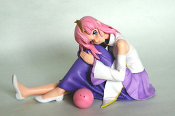 main photo of Lacus Clyne