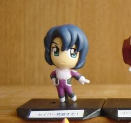 main photo of Chimakore Gundam 6 SEED Destiny 2: Athrun Zala