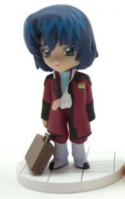 main photo of Petit Studio 4: Athrun Zala
