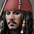 Movie Masterpiece Jack Sparrow