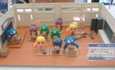 photo of Petit Chara Land Kaikou! Macross F Gakuen: Ranka Lee