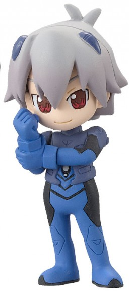 main photo of Petit EVA Gurashi Vol.4: Nagisa Kaworu