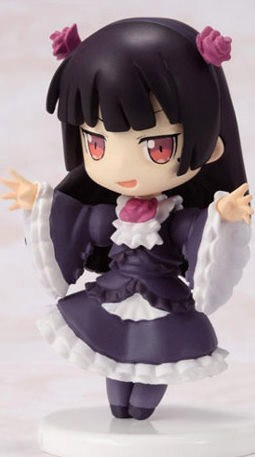 main photo of Ore no Imouto Toys Works 2.5: Ruri Gokou