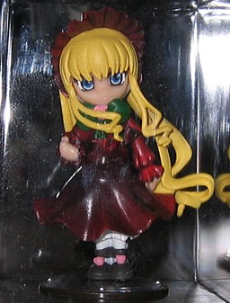 main photo of Palm Characters Rozen Maiden Träumend Shinku