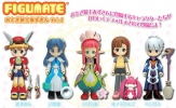 photo of Figumate Fairy Musketeers Akazukin Vol.1: Shirayuki-hime