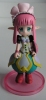 photo of Figumate Fairy Musketeers Akazukin Vol.1: Ibara-hime