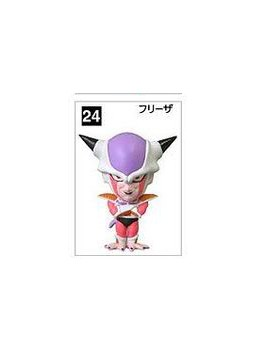 main photo of Freezer - First Form