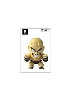 main photo of Nappa