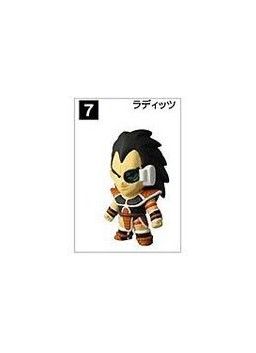 main photo of Raditz
