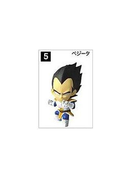 main photo of Vegeta