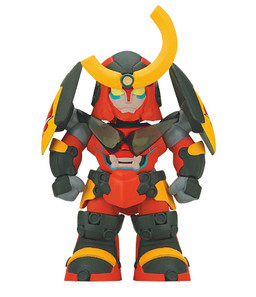 main photo of Figumate Gurren Lagann Teppelin Episode Vol.2: Gurren-Lagann