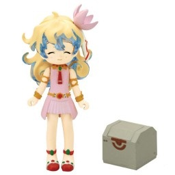 main photo of Figumate Gurren Lagann Teppelin Episode Vol.2: Nia Teppelin Secret Ver.