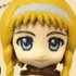 Nendoroid PLUS Key-chain: Queen's Blade: Reina