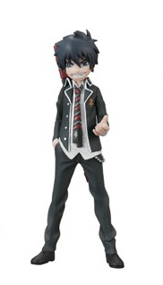 main photo of HALF AGE CHARACTERS Ao no Exorcist: Okumura Rin