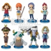 photo of One Piece World Collectable Figure Vol. 12: Nojiko