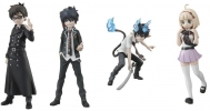 photo of HALF AGE CHARACTERS Ao no Exorcist: Okumura Rin