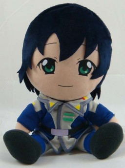 main photo of DX plush: Athrun Zala