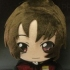 DX plush: Shinn Asuka