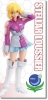photo of Destiny Heroine DX Figure 1: Stellar Loussier