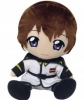 photo of DX plush: Kira Yamato